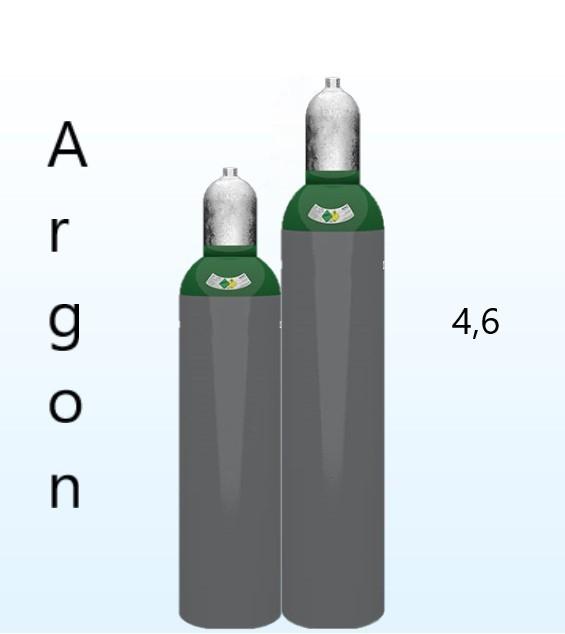 Ipari gázok - Argon