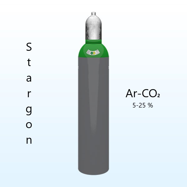 Ipari gázok - Stargon